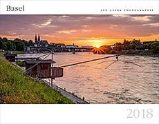 Cover-Bild zu Cal. Basel Ft. 40x31 2018