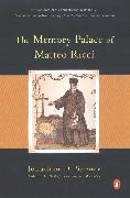 Cover-Bild zu Spence, Jonathan D.: The Memory Palace of Matteo Ricci
