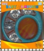 Cover-Bild zu Musik für Kleine. Baby-Tamburin