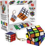 Cover-Bild zu Rubik's Classic Geschenkset