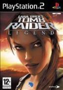 Cover-Bild zu Tomb Raider: Legend