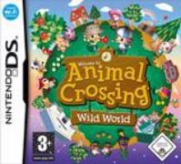 Cover-Bild zu Animal Crossing Wild World