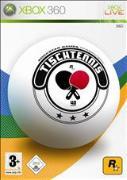Cover-Bild zu Tischtennis
