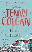 Cover-Bild zu An Island Christmas