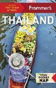 Cover-Bild zu eBook Frommer's Thailand