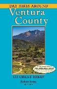 Cover-Bild zu eBook Day Hikes Around Ventura County