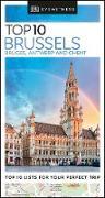 Cover-Bild zu eBook Top 10 Brussels, Bruges, Antwerp and Ghent