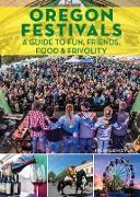 Cover-Bild zu eBook Oregon Festivals
