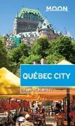 Cover-Bild zu eBook Moon Québec City