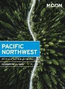 Cover-Bild zu eBook Moon Pacific Northwest