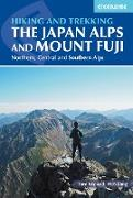 Cover-Bild zu eBook Hiking and Trekking in the Japan Alps and Mount Fuji
