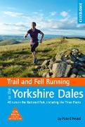 Cover-Bild zu eBook Trail and Fell Running in the Yorkshire Dales