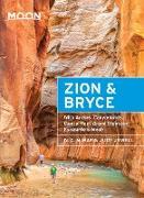 Cover-Bild zu eBook Moon Zion & Bryce