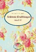 Cover-Bild zu Ebner Eschenbach, Marie von: Schönste Erzählungen