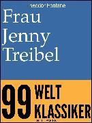 Cover-Bild zu eBook Frau Jenny Treibel