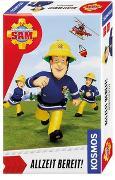Cover-Bild zu Feuerwehrmann Sam - Allzeit Bereit