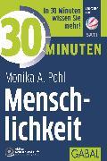 Cover-Bild zu eBook 30 Minuten Menschlichkeit