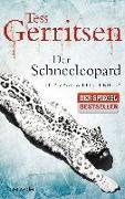 Cover-Bild zu Der Schneeleopard