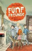 Cover-Bild zu Fünf Freunde auf neuen Abenteuern