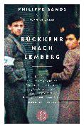 Cover-Bild zu Rückkehr nach Lemberg