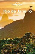 Cover-Bild zu Lonely Planet Reiseführer Rio de Janeiro