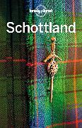 Cover-Bild zu Lonely Planet Reiseführer Schottland