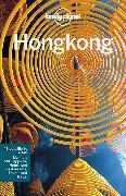 Cover-Bild zu Lonely Planet Reiseführer Hongkong