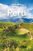 Cover-Bild zu Lonely Planet Reiseführer Peru