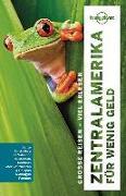 Cover-Bild zu Zentralamerika für wenig Geld