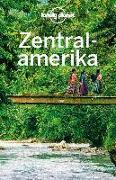 Cover-Bild zu Lonely Planet Reiseführer Zentralamerika für wenig Geld