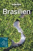 Cover-Bild zu Lonely Planet Reiseführer Brasilien