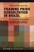 Cover-Bild zu eBook Framing Prior Consultation in Brazil