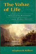 Cover-Bild zu Kellert, Stephen R.: The Value of Life