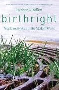 Cover-Bild zu Kellert, Stephen R.: Birthright