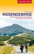 Cover-Bild zu Reiseführer Riesengebirge