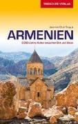 Cover-Bild zu Reiseführer Armenien