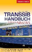 Cover-Bild zu Reiseführer Transsib-Handbuch