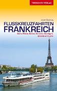 Cover-Bild zu Reiseführer Flusskreuzfahrten Frankreich