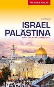 Cover-Bild zu Reiseführer Israel und Palästina