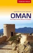 Cover-Bild zu Reiseführer Oman