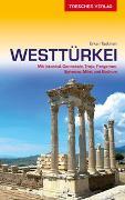 Cover-Bild zu Reiseführer Westtürkei