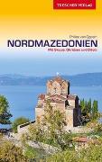 Cover-Bild zu Reiseführer Nordmazedonien
