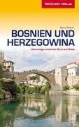 Cover-Bild zu Reiseführer Bosnien und Herzegowina