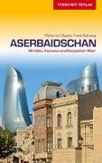 Cover-Bild zu Reiseführer Aserbaidschan