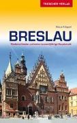 Cover-Bild zu Reiseführer Breslau