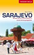 Cover-Bild zu Reiseführer Sarajevo
