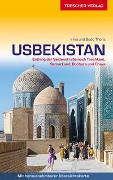 Cover-Bild zu Reiseführer Usbekistan