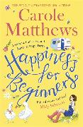 Cover-Bild zu Happiness for Beginners
