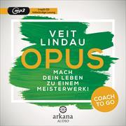Cover-Bild zu Coach to go OPUS
