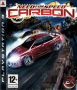 Cover-Bild zu Need for Speed Carbon